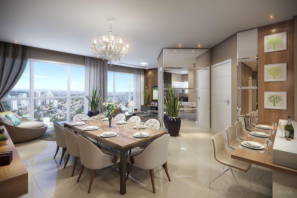 Apartamento Falcon Tower