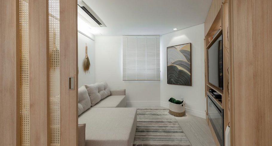 Apartamento Infinity Coast Apto. 6102