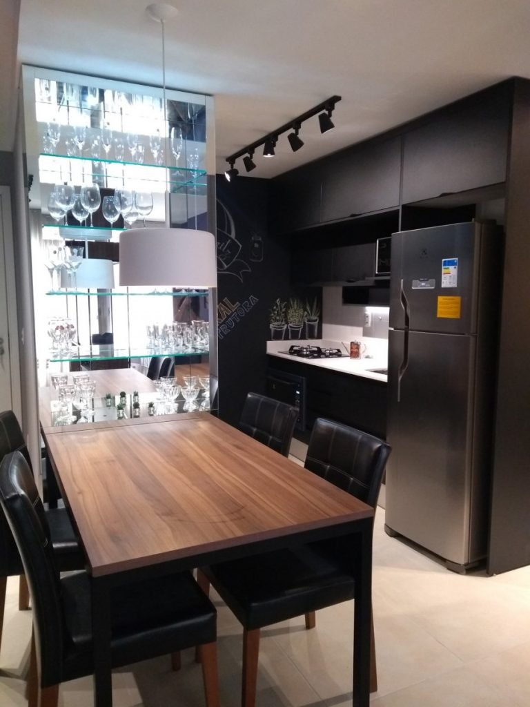 Apartamento no Souto Moritz Home