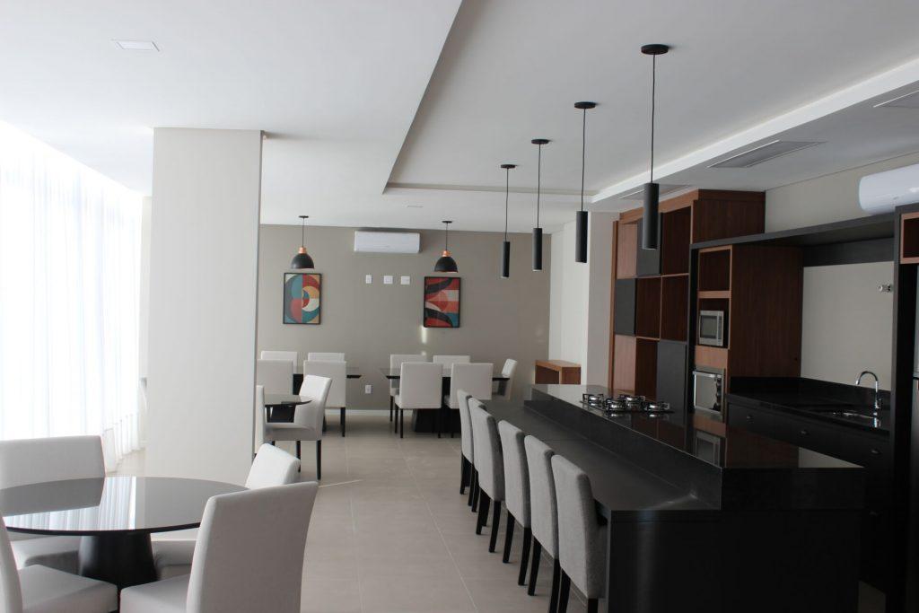 Apartamento no Jardim dos Corais