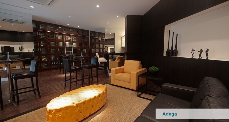 Apartamento no Jay Jurerê