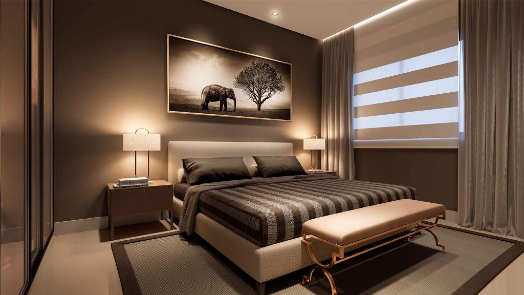 Apartamento Belmare Residence