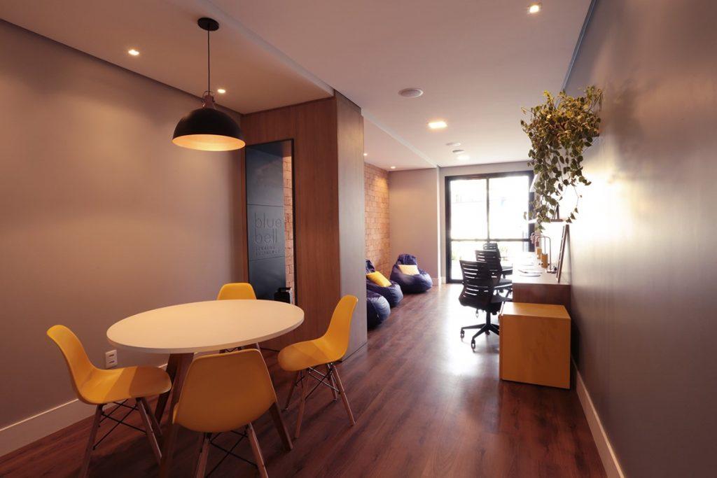 Apartamento no BlueBell