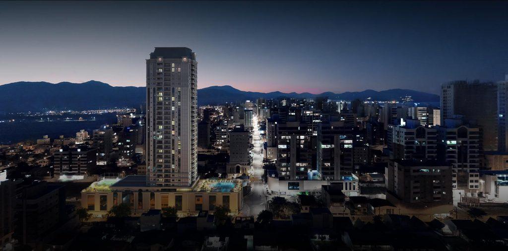 Apartamento Monte Carlo Residence