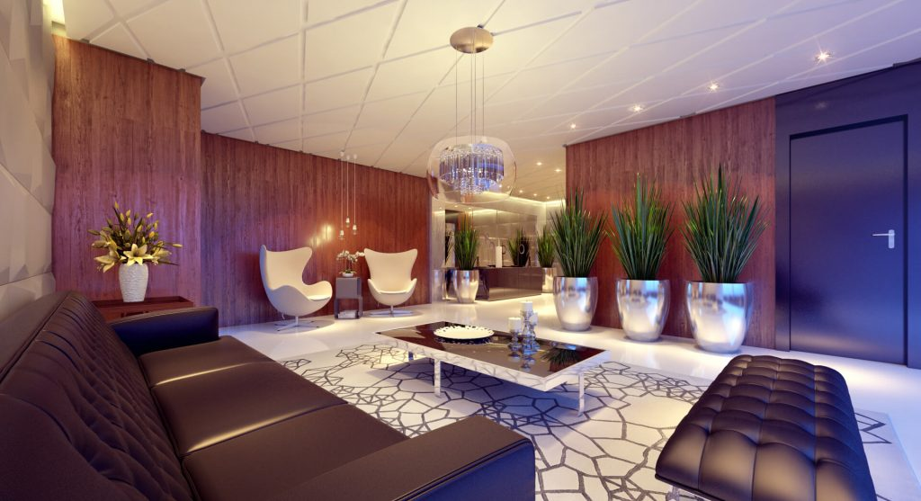 Apartamento Carpe Diem Residence