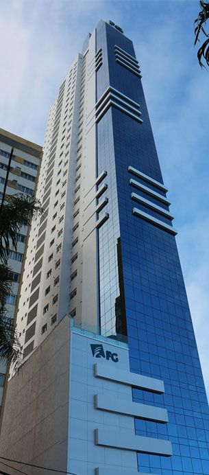 Apartamento Sky Tower