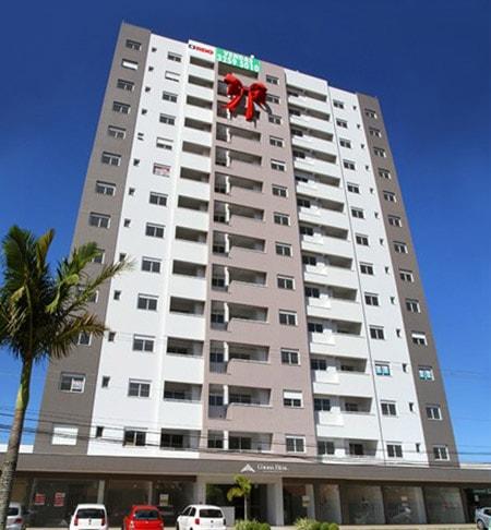 Apartamento no Colina Real