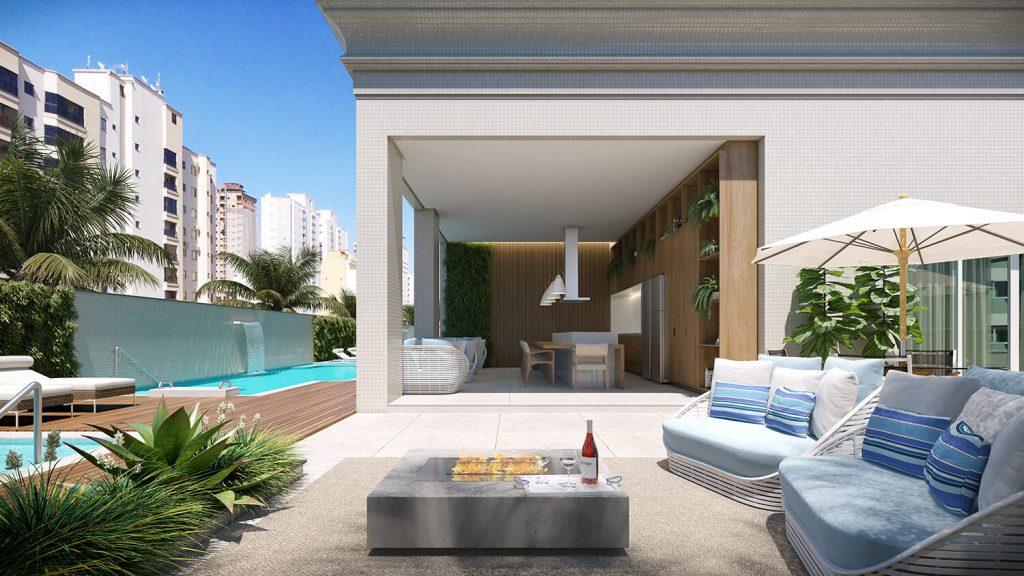 Apartamento no Grand Provence