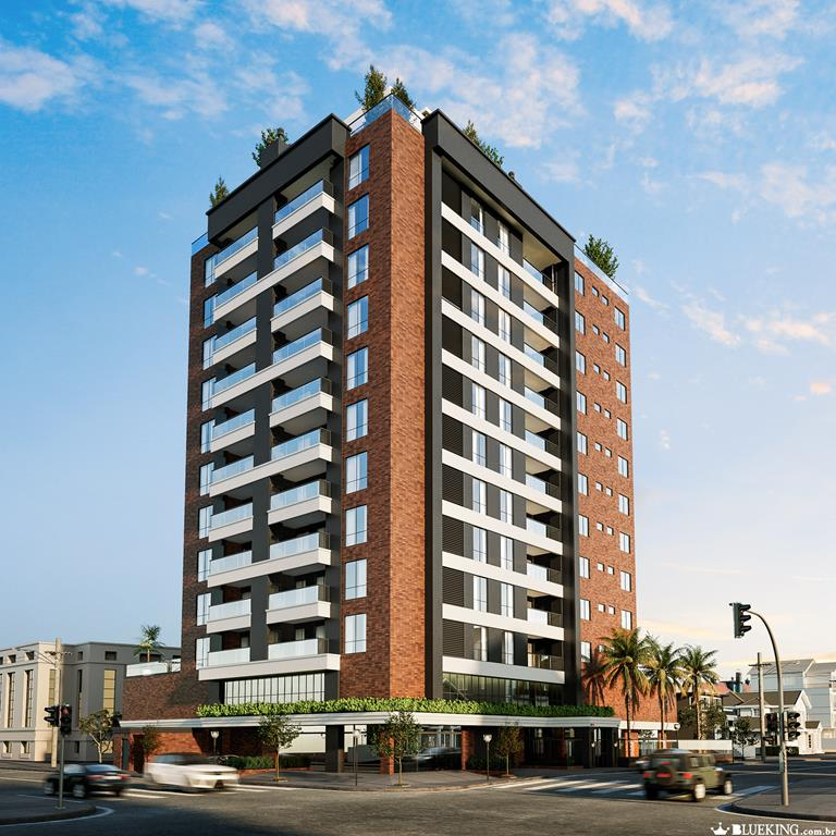 Apartamento Julio Schappo