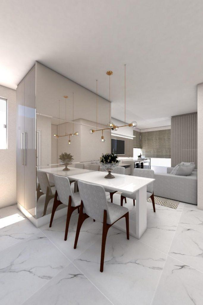 Apartamento no Por do Sol