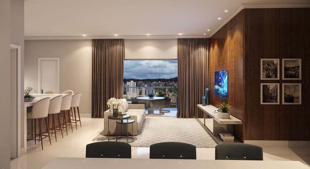 Apartamento no Ville de Luxembourg